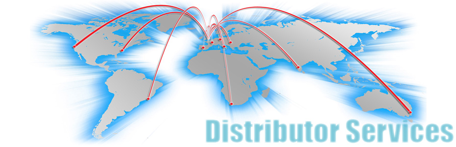 Distributor Services